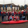 01W1S5 Canoeing