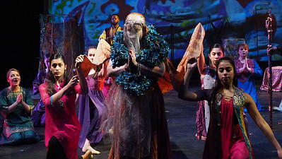 Pearl Fishers (video)