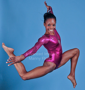 2009 Visa Championships Gymnastics