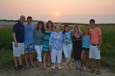 2012.08.17 Cape Vacation