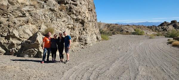 11/12/20 Eldorado Canyon ATV Tour