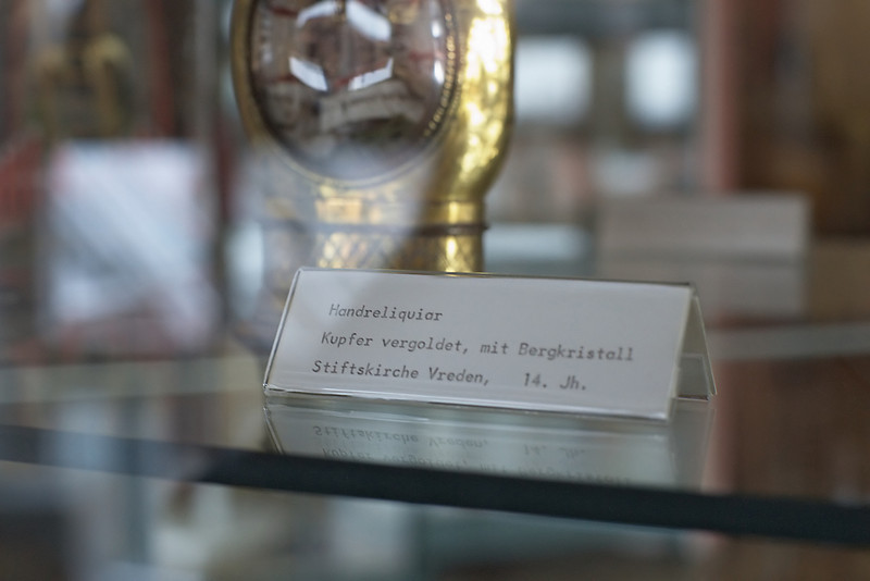 Hamaland museum Vreden