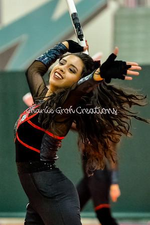 Santiago HS (Corona) Varsity