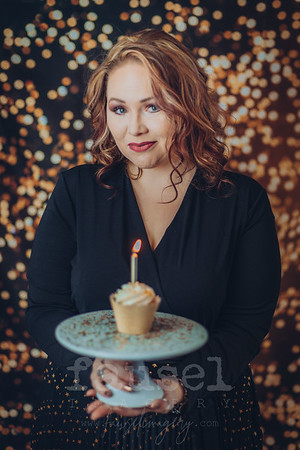 Jessica's 35th