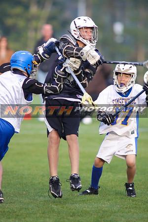 10/13/2008 (U15 7/8th grade) Comsewogue 2 vs. Floyd