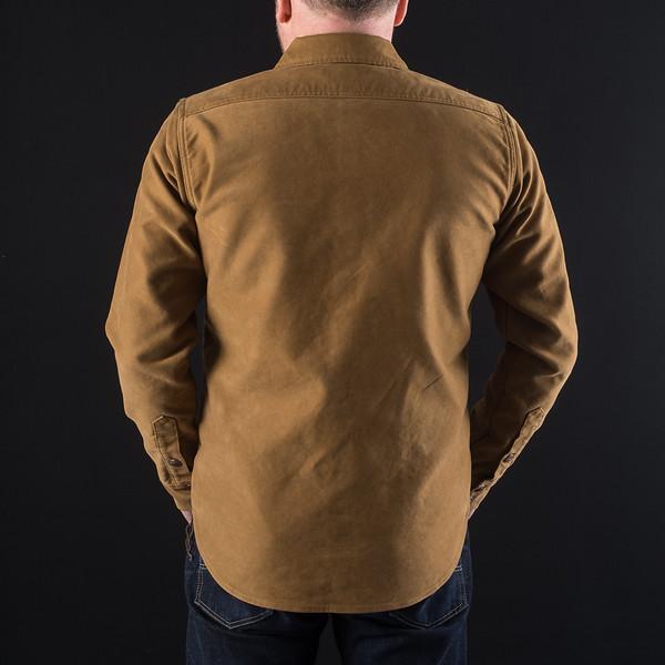 Brown Heavy Moleskin CPO Shirt-Jacket-24.jpg