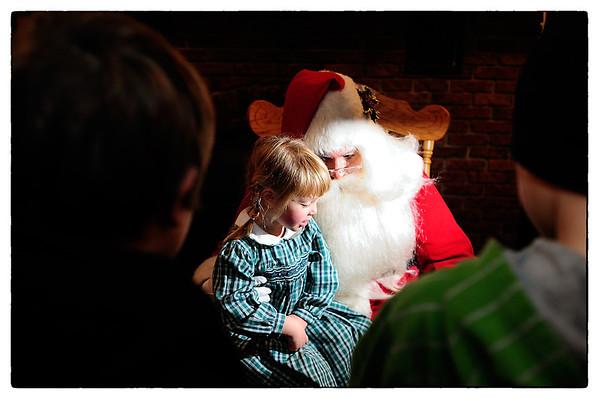 Christmas Festival 2012