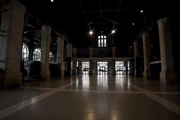 La halle aux Grains - Blois