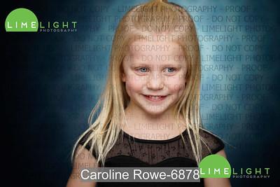 Caroline Rowe