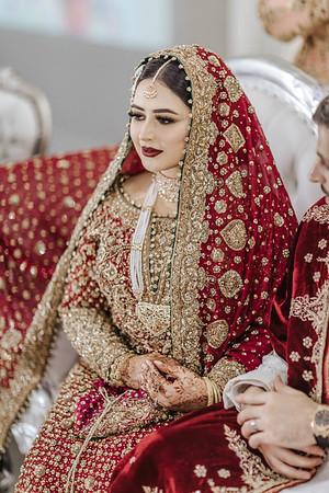 Zeeshan's Wedding