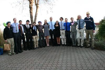 Team Banquet