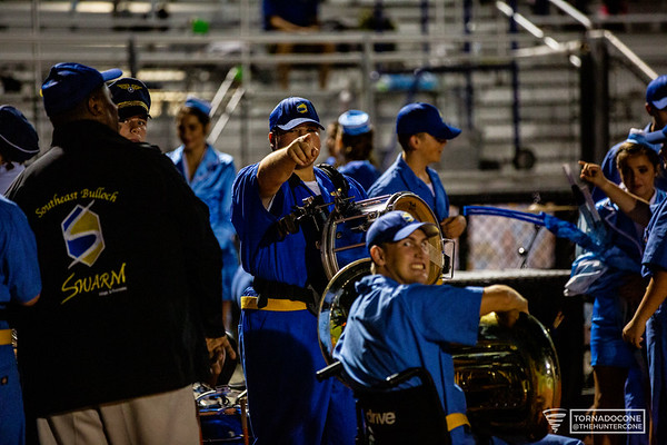 Southeast Bulloch Band