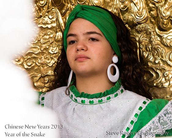 2013 Chinese New Year