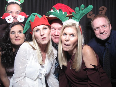 SecuriTec Holiday Party 12-22-2017
