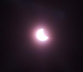 Sun Eclipse 20.03.2015