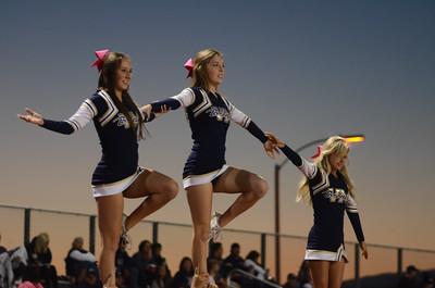 Var Cheer vs. Mesa