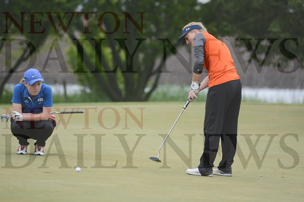 Class 2A State Golf Day 2 5-29-18