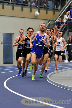 Featured - 2014 GLIAC Indoor Track and Field Finals