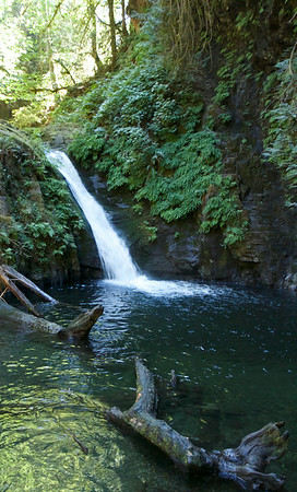 Swimming holes (Goldstream and Sooke)