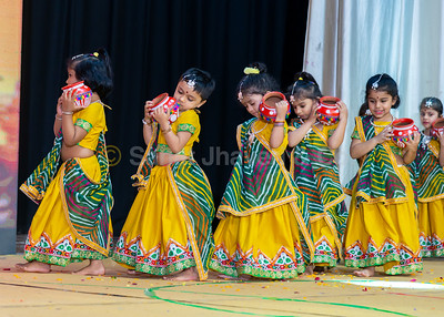 14_Matki Dance by Nursery