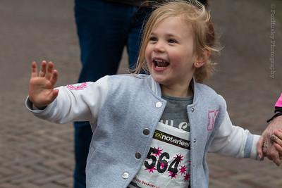 IJsselloop 2016 - 1KM Kidsrun