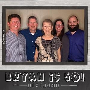 2018-11-17 Bryan Glatter Birthday