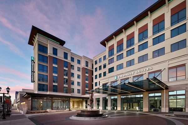 Embassy Suites - Amarillo, TX