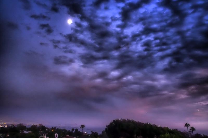 June 28 - Moon over Santa Monica.jpg