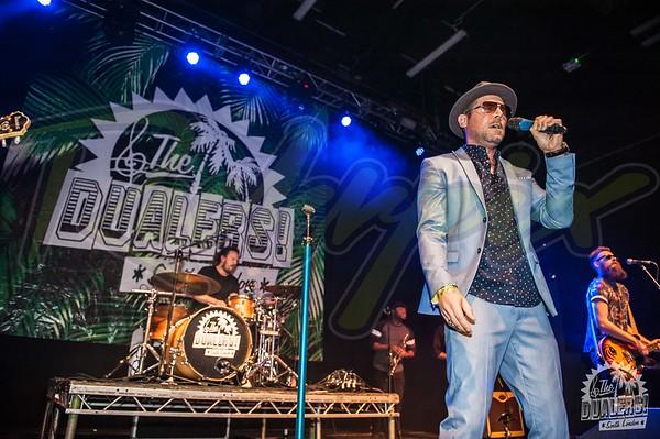 Dualers Cardiff Live