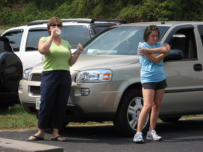 2007 September - Turley Family Reunion