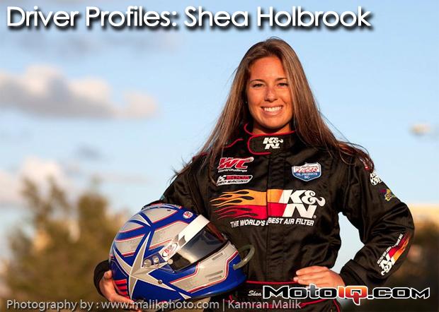 Shea Holbrook