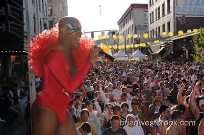 2008 Pride