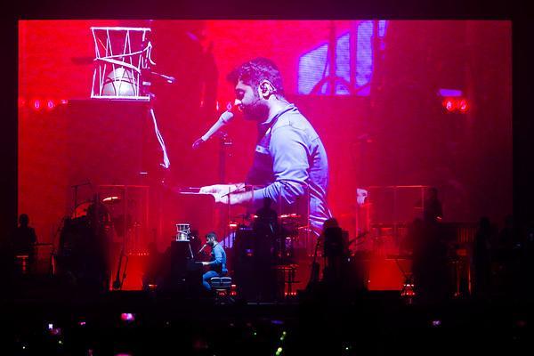 Arijit Singh Live in Concert - Seattle