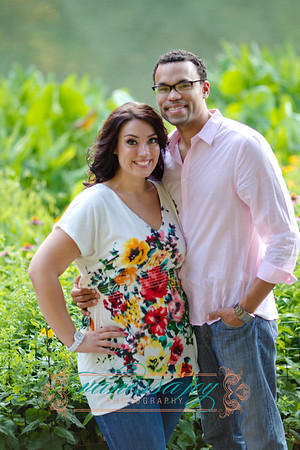 Ashley and Jason July 22 2011