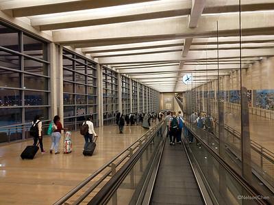 Airports (DEN & TLV) & Flights