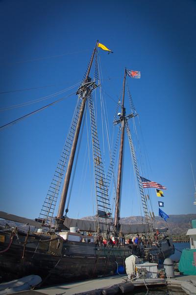 Tall Ship 2016