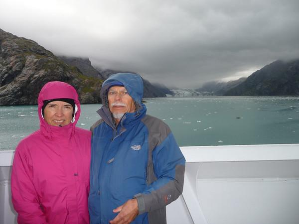 2013 Inside Passage Cruise