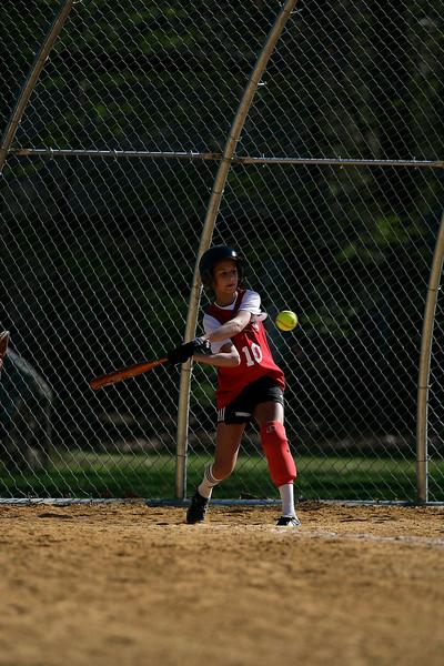 Cav. Softball