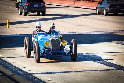 California Mille 2013