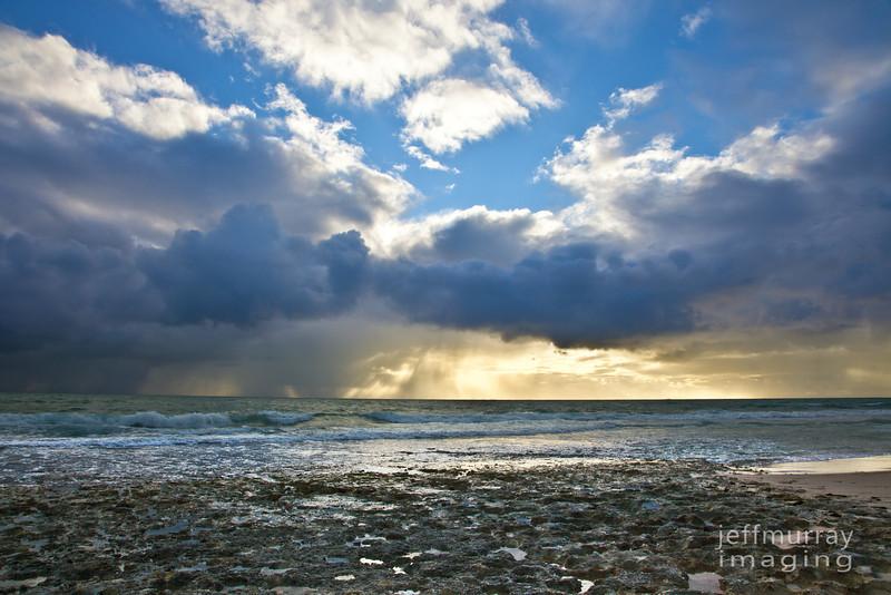Cottesloe Reef.
