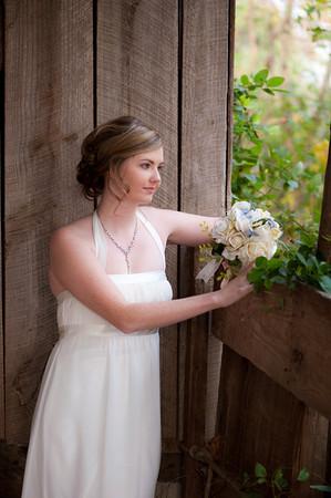 anna bridals