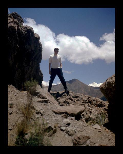 Climbing the Devil's Molar - Bolivia -1967.jpg