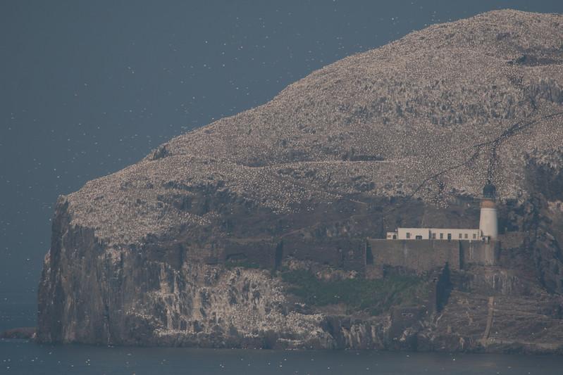 Tantallon Castle, Schottland