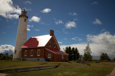 2010-09-04 Tawas Point Lighthouse