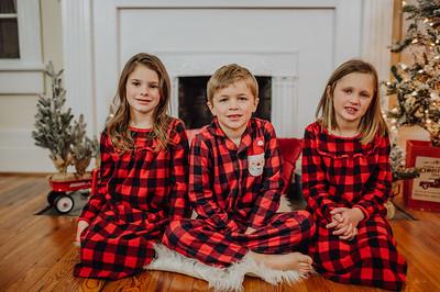 Snelgrove Family Christmas Mini