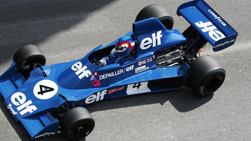 Motorsport Historics