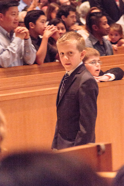 050717 Andrew's 1st Communion