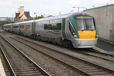 Rotem Class 22000