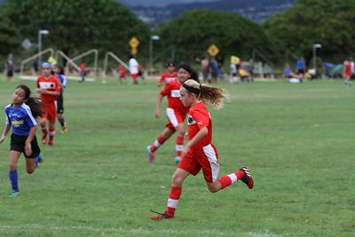 Kirra Soccer