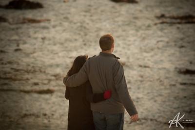 Tim and Tatiana's Proposal
